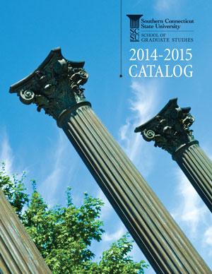 Graduate Catalog 2014-2015