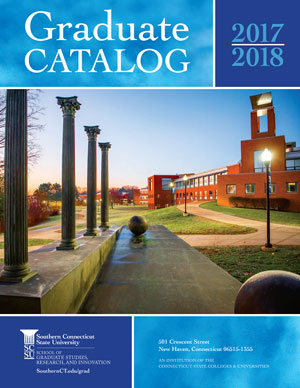 Cover of the SCSU Viewbook