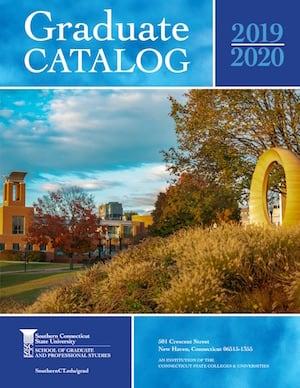 Graduate Catalog
