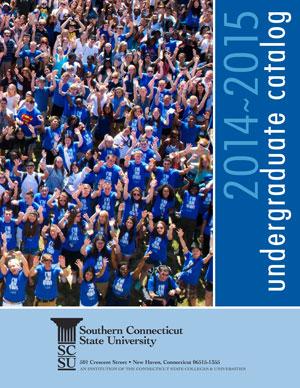 Undergraduate Catalog 2014-2015